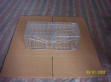 control cat cage