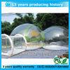 hot sale inflatable transparent tent,inflatable tent transparent
