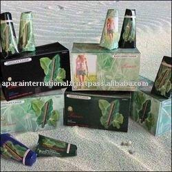 Herbal (Non-Tobacco) Flavored Handcrafted Cigarettes / Bidis