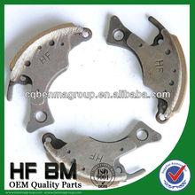 Chinese Brake Shoe ATV , Motorcycle Brake Shoe 250cc Super Quality HF Brake Shoe, China Manufacturer!