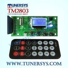 kit car electric TM2803