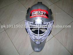 Hockey Goal keeper helmet
