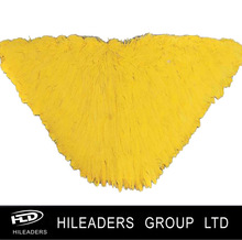 High Quality Yellow Feather Wings DS808