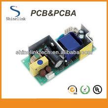 assemble LED pcb assembly