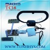 New TunersysTC18 electronic home am/fm radio kit