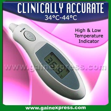 ميزان حرارة الأذن الرقمي للاطفال