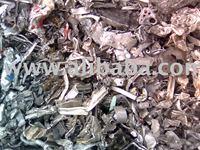 Shredded Al 60% Scrap 48mm