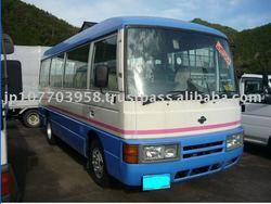 Nissan CIVILIAN RHD 26sitter Year 1996 Japanese Used bus!!