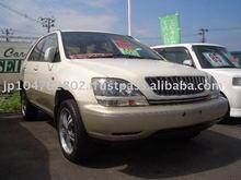 Toyota Harrier used car Year 1998