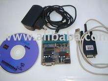 PIC Microcontroller Universal Programmer