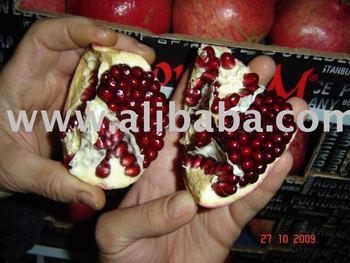 Hicaz Pomegranate