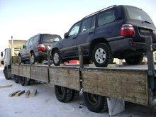 Toyota Land Cruiser Jeep