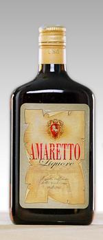 Amaretto Liquor