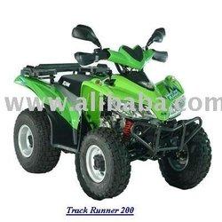 SYM- TRACK RUNNER-200