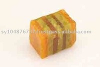 Layalina Apricot Cream Pistachio
