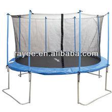 Popular trampoline bed./professional bungee trampoline