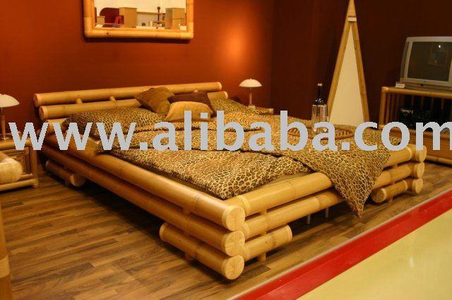 bambù letto insieme-Letto-Id prodotto:108203966-italian.alibaba.com
