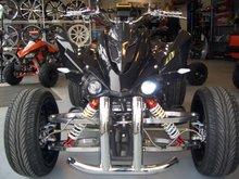 ATV 250 RACING