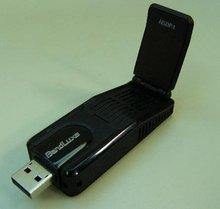BandLuxe C120 modem