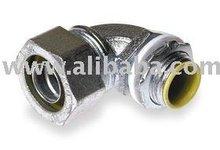 Insulated Liquid tight Conduit Fitting