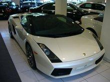 Lambhorgini Gallardo E-Gear used car