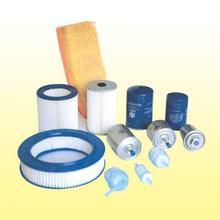 Fuel Filter, Oils Filter, Air Filter