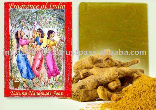 Organic Soap India Herbal Organic Soaps