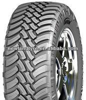 DURUN All Terrain Crane Tires LT265/75R16 LT285/75R16
