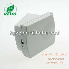 plastic equipment enclosure plastic electric meter case