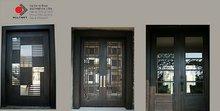 Entrance Steel Doors