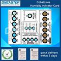 optische präzision komponente lesung luftfeuchtigkeit etiketten