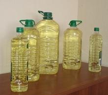 Oxidative rapeseed oil