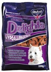 Delights - Hypoallergenic