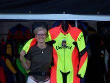 Verheul Motorcycle Racing Suit