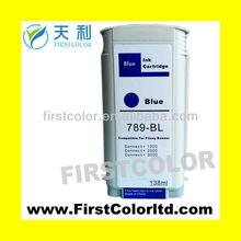 Pitney Bowes Connect+3000 Ink Cartridges 789-BL Blue Ink Postal Ink