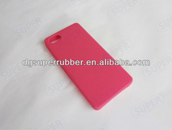 Hot Cheapest Fashion 3d designed silicon cell phone skin case,for iphone5