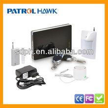 Shenzhen - SMS & Dial Alarm GSM Quad Band - Patrol Hawk
