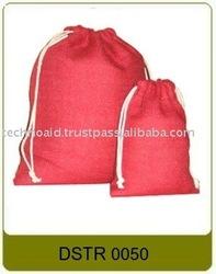 Drawstring Bags { Dstr 0050 }