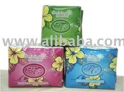 FC Bio Herbal Sanitary Panty Liner