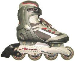 2 in 1 Inline Ice Skate & Roller Skates.