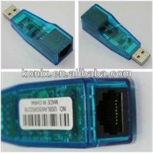 Gigabit Ethernet RJ45 External Network Card Lan Adapter