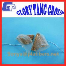 safe,biodegradable tea filter bag,beautiful and low price