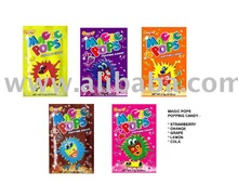 Magic Pop Popping candy