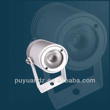 2013 Cree 3W IP67 exterior led spotlight/wholesale low voltage landscape lighting