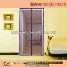 easy install insect mesh door