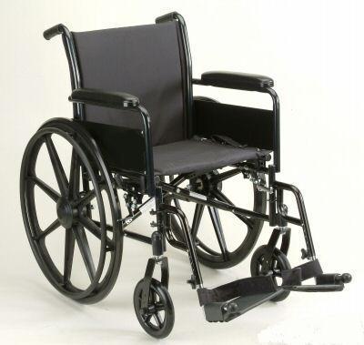 fauteuil roulant pliable l 233 ger