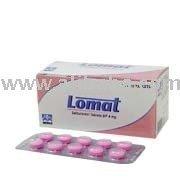 Lomat Tablets