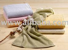Vossen Organics Terry Towel