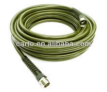 Powerful spray flexible pvc garden hose water hose