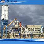 YHZS75 Mobile Concrete batching Machine 75m3/h